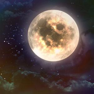 中秋月圓 團聚時刻