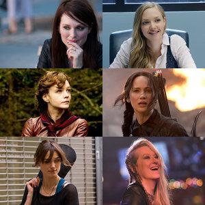 不只會演,還很能唱!六位大銀幕獻聲的全能女演員