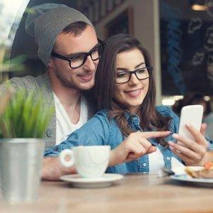 情侶咖啡館
