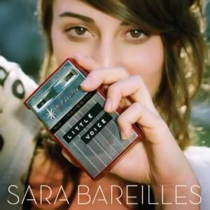Sara Bareilles (莎拉芭瑞黎絲) - Little Voice (Special Edition)(琴韻佳音 (2