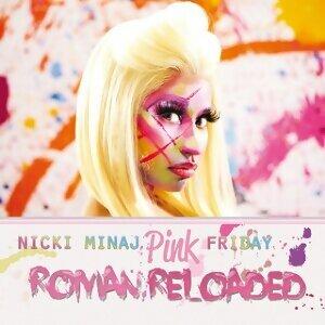 Nicki Minaj・FloRida・LMFAO・Will.i.am