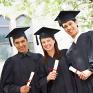 The Sounds of Graduation