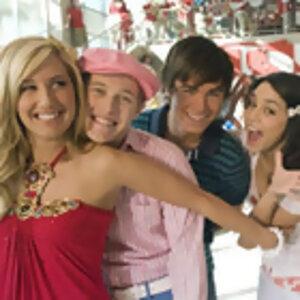 Disney Youth Brigade