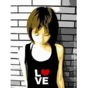 LoVe  幸 福 & 悲 傷  【 星 戀 】