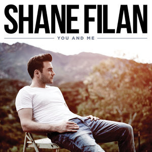 Shane Filan (尚恩) - You And Me