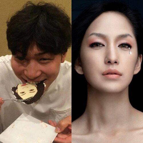 天生最速配:運動型男x 歌手人妻