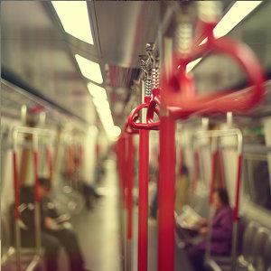 地鐵的愛情故事