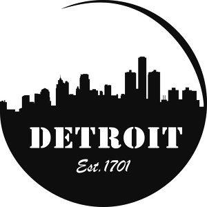 底特律:汽車工業城的硬漢搖滾