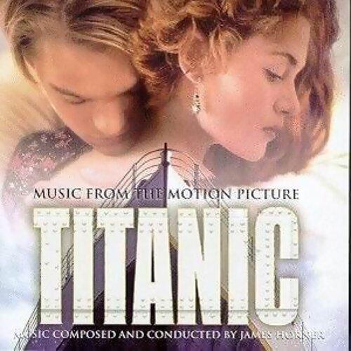 恋する映画音楽