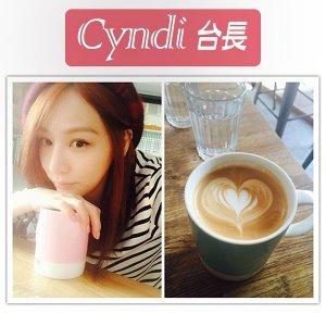 Cyndi台長-咖啡歌單