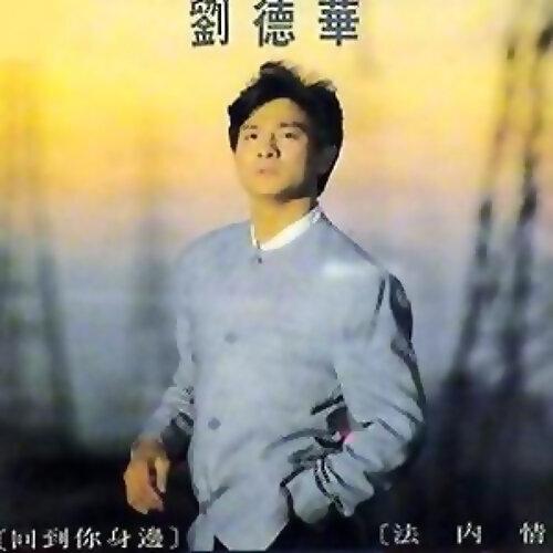 劉德華 (Andy Lau) - 歷年精選