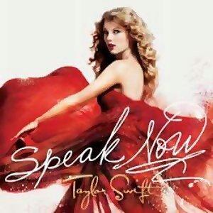 Taylor Swift (泰勒絲)-Speak Now (Deluxe Edition)(愛的告白)