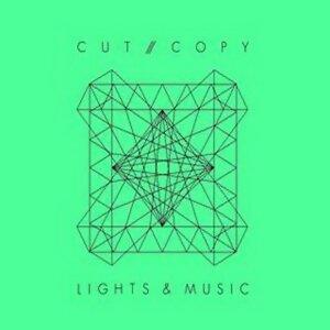 Cut Copy - 歌曲點播排行榜