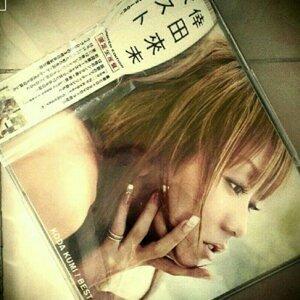 Koda Kumi (倖田來未)