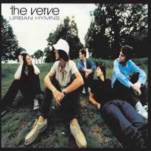 The Verve(神韻合唱團)