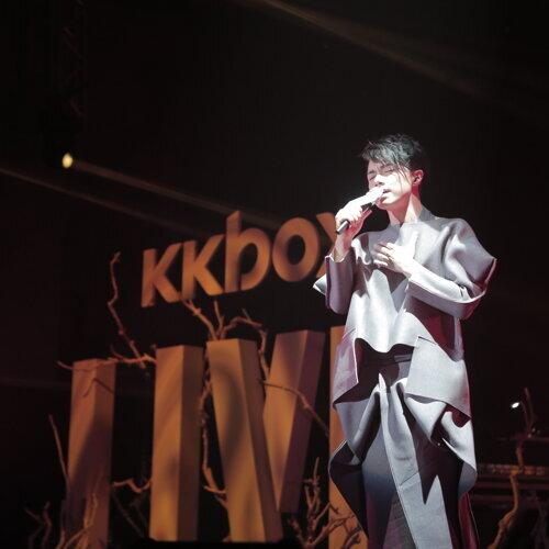 KKBOX LIVE: 張敬軒 ONE DAY