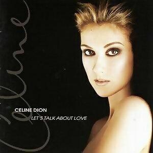Celine Dion(席琳狄翁) 熱門歌曲