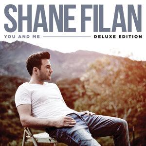 Shane Filan (尚恩)