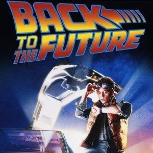 你準備好「回到未來」了嗎!?
