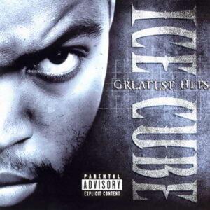 Ice-Tから始まるGangsta Rap