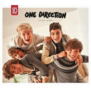 One Direction Sorotan Lagu