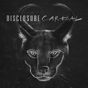 Disclosure, The Weeknd - Caracal - Deluxe