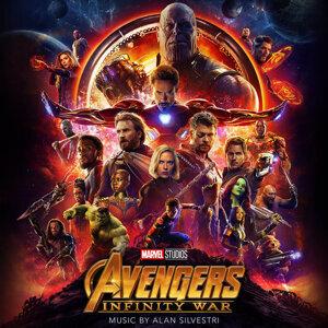 Marvel超級英雄電影音樂精選