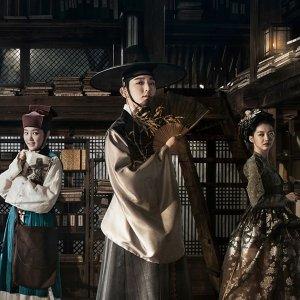 韓國古裝劇演奏配樂精選
