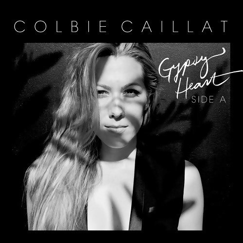 Colbie Caillat - Gypsy Heart Side A
