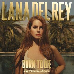 Lana Del Rey (拉娜德芮)
