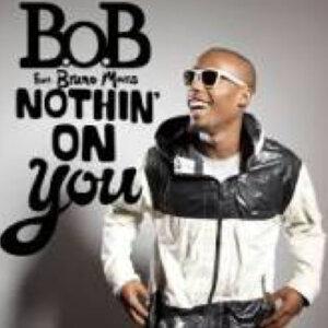 B.o.B a.k.a Bobby Ray
