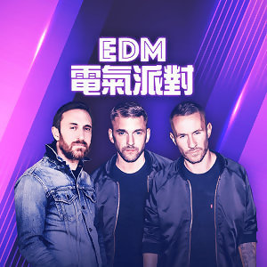 EDM 電氣派對 HITS (9/13更新)