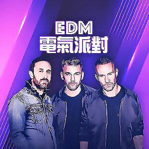 EDM 電氣派對 HITS (11/8更新)