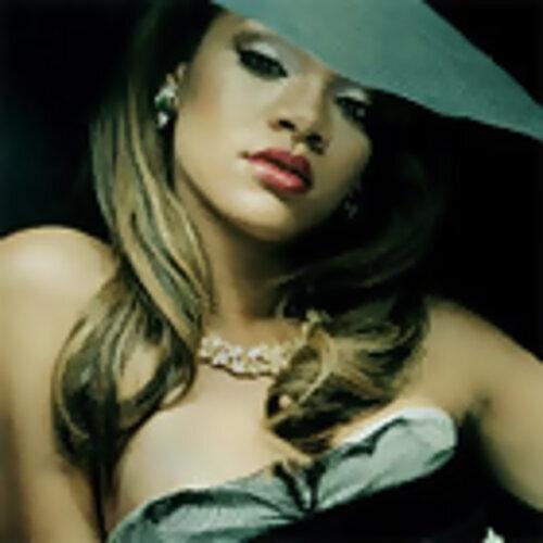 R&B美聲靚娃