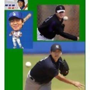 台灣棒球歌