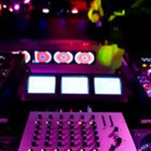 Electro Hip Hop Party