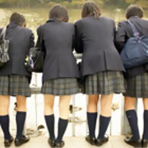 Japanese Student's Favorite Commercial Jingles