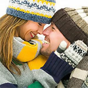 戀一個冬季