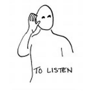 聆聽(修正版)