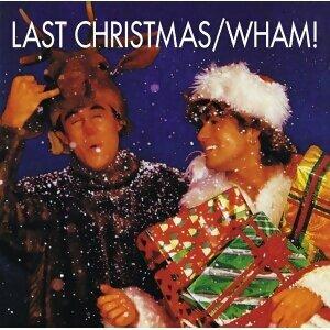 ワム! - ラスト・クリスマス