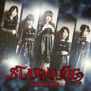 11/3 STARMARIE@新宿BLAZEセトリ