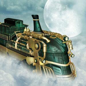 開往奇幻國度的列車