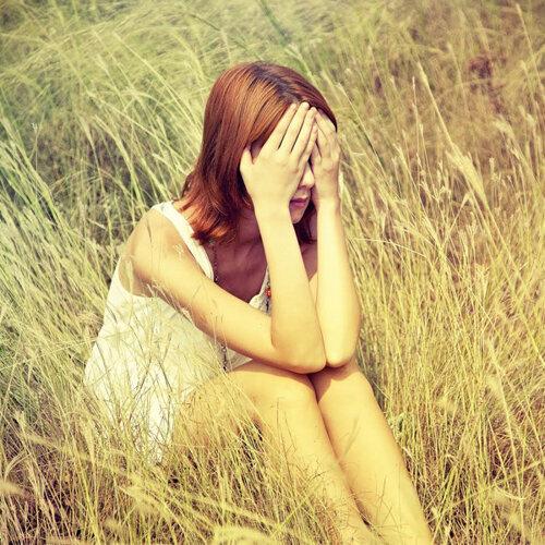 失戀療傷系:你怎麼捨得我難過