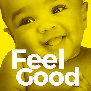 Feel Good:獨立正能量 (10/19更新)