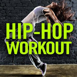 燃脂:嘻哈 Top Hits