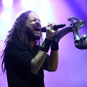Korn台北演唱會預習歌單