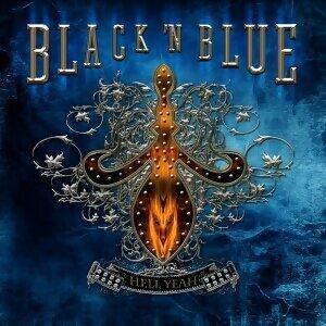 Black 'N Blue - Hell Yeah!