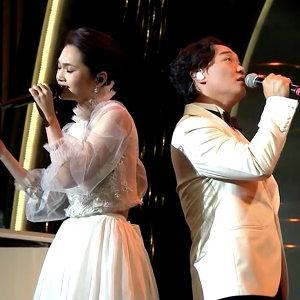 陳奕迅和楊丞琳詮釋經典!金馬52表演曲目