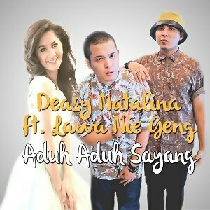 Deasy Natalina - Aduh Aduh Sayang (Single)
