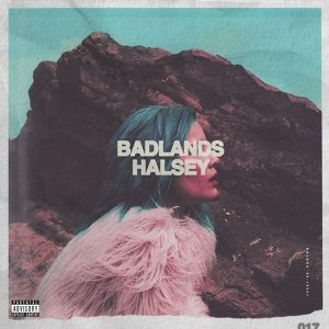 THIS IS BADLANDS